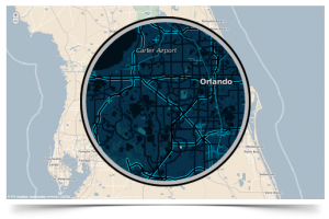 luxury homes in Orlando and central Florida
