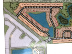 Orlando privacy lots and waterfront lots for sale