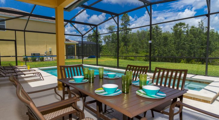 Orlando vacation home for sale