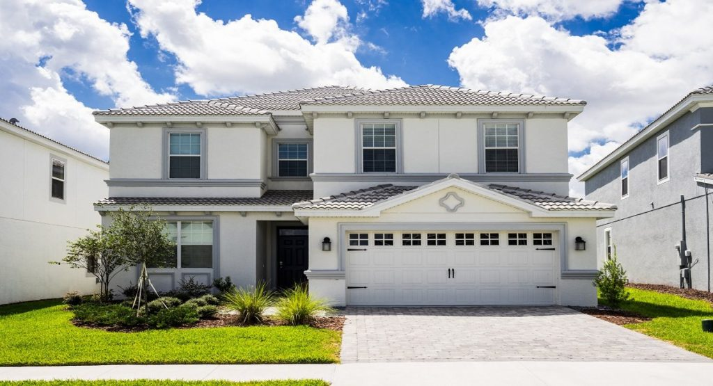 New homes for sale at The Retreat at Championsgate in Orlando