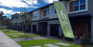 Le Reve Orlando townhomes for sale. Townhomes in Orlando