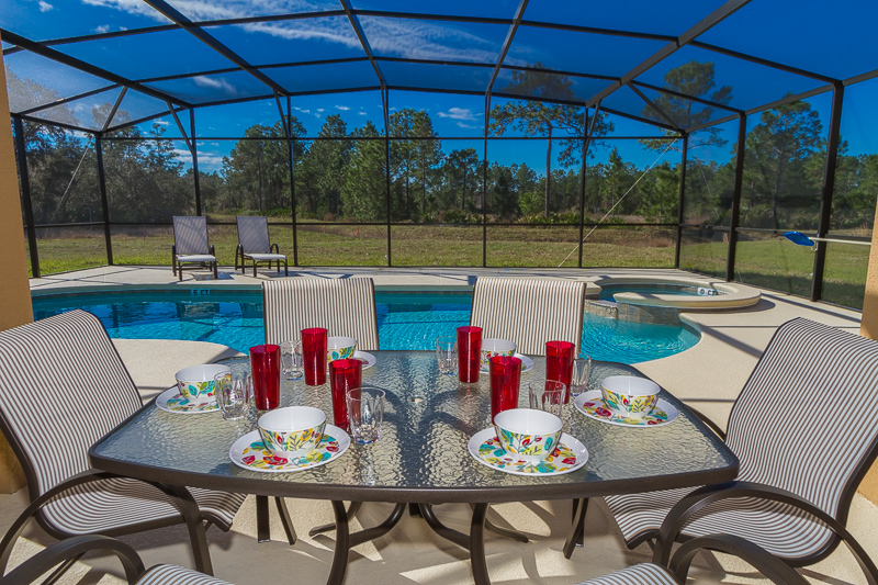 vacation homes for sale in orlando minutes from disney
