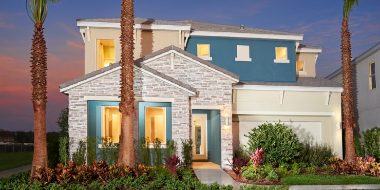 Sonoma Resort Vacation Homes Near Disney