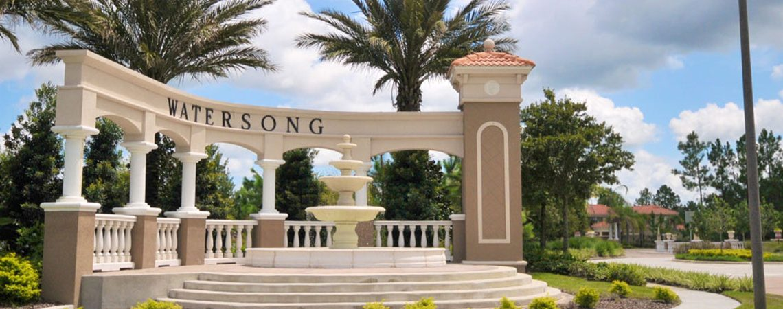 Watersong Resort Orlando