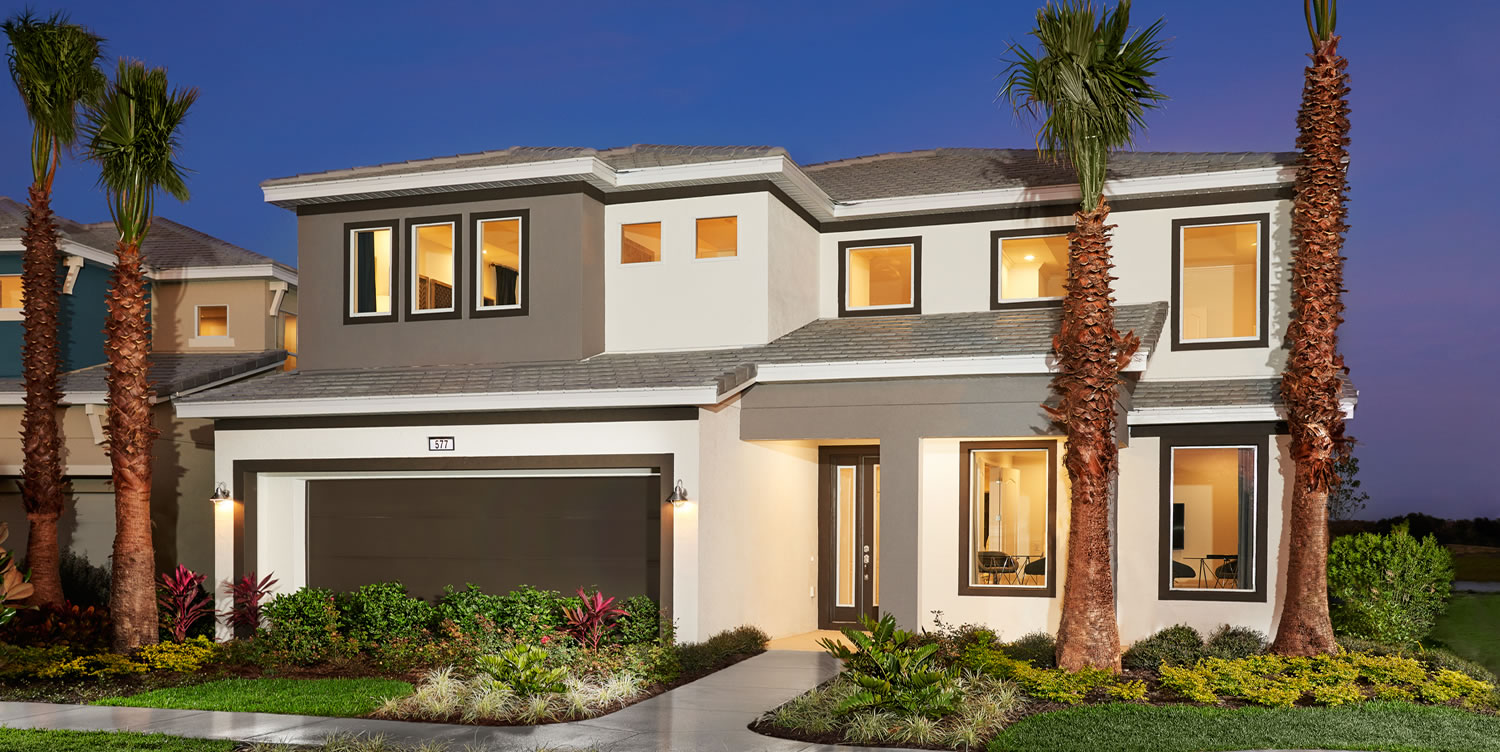 Find New Homes For Sale In Orlando By Using A Qualified