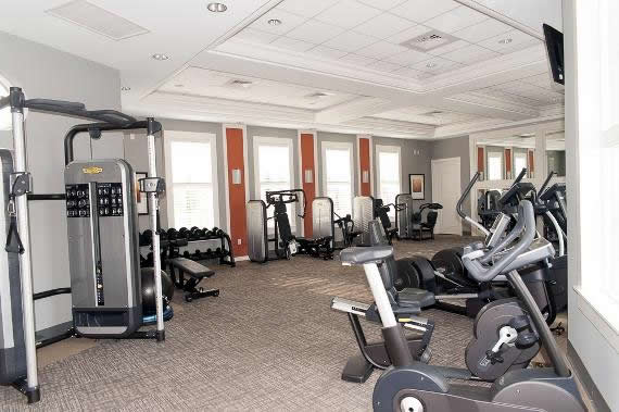 Solterra Resort rental vacation homes for sale with gym