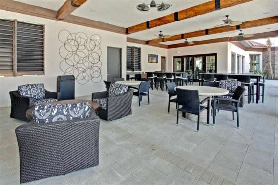 Solterra Resort rental vacation homes for sale with clubhouse