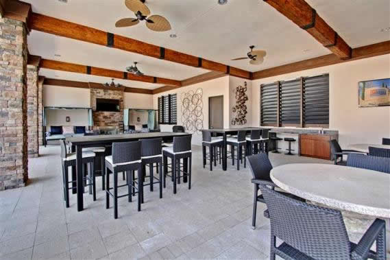 Clubhouse Solterra Resort rental vacation homes for sale