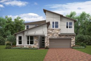 Solara at Westside new vacation homes for sale in Orlando