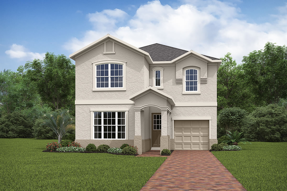 Solara Resort Vacation Home Community Near Disney Orlando