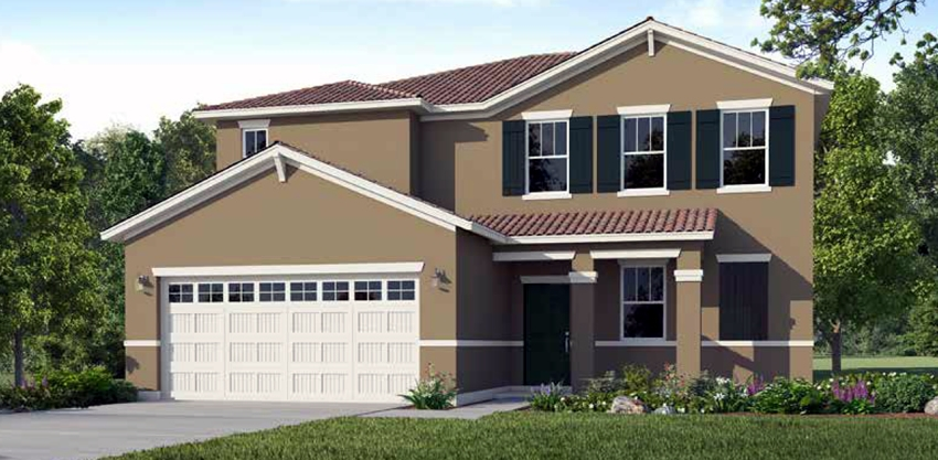 New models at Solterra Resort 5 bedroom vacation home