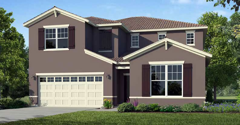 New models at Solterra Resort. 7 bedroom vacation home