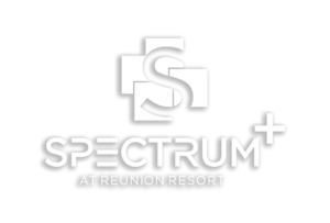 Spectrum+ Reunion Resort