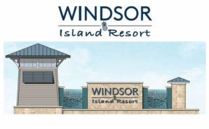 Windsor Island Resort Orlando