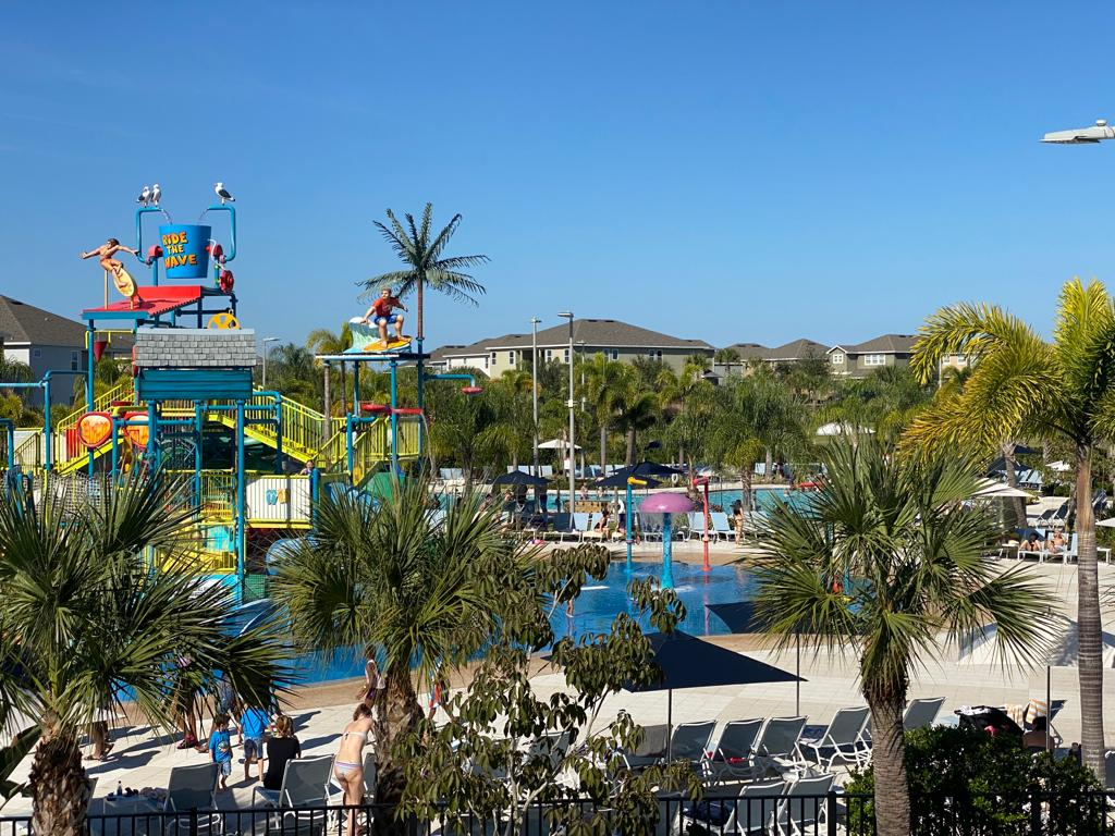 Which are the best resorts to buy in Orlando