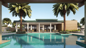 Villa Domani near DIsney. New vacation homes for sale with a modern touch