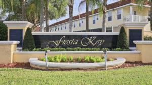 New townhomes for sale near DIsney at Fiesta Key
